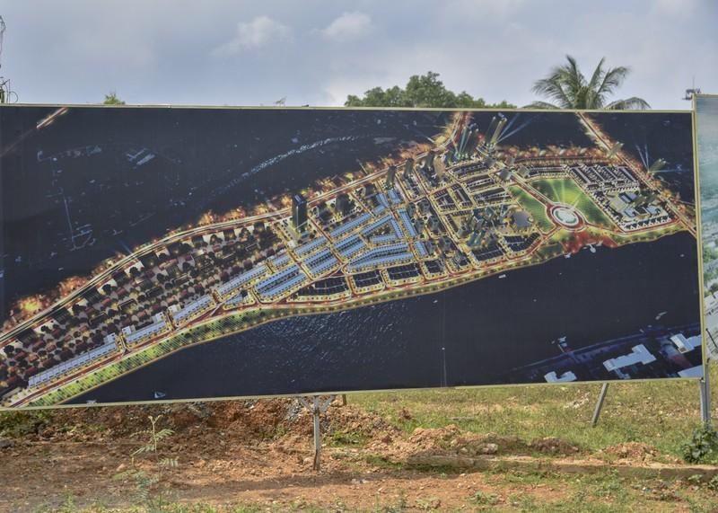 Cận cảnh dự án gây thất thoát 14 tỉ đồng ở Quảng Trị - ảnh 6