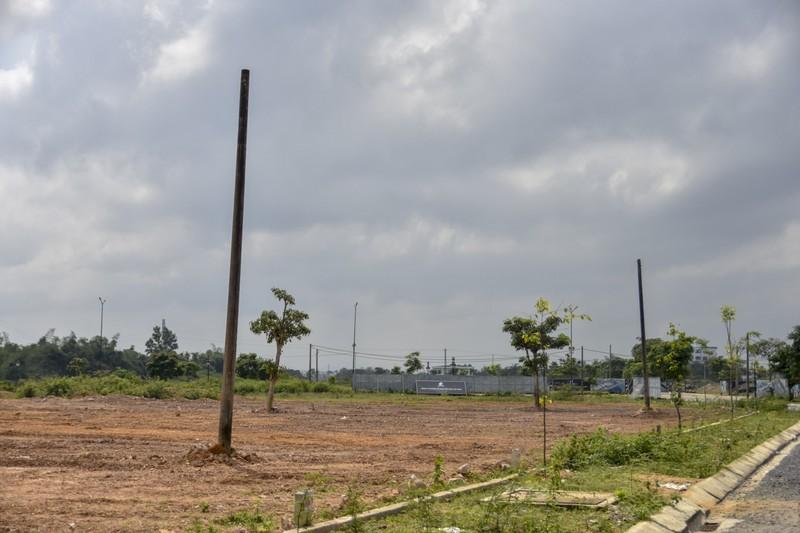 Cận cảnh dự án gây thất thoát 14 tỉ đồng ở Quảng Trị - ảnh 9