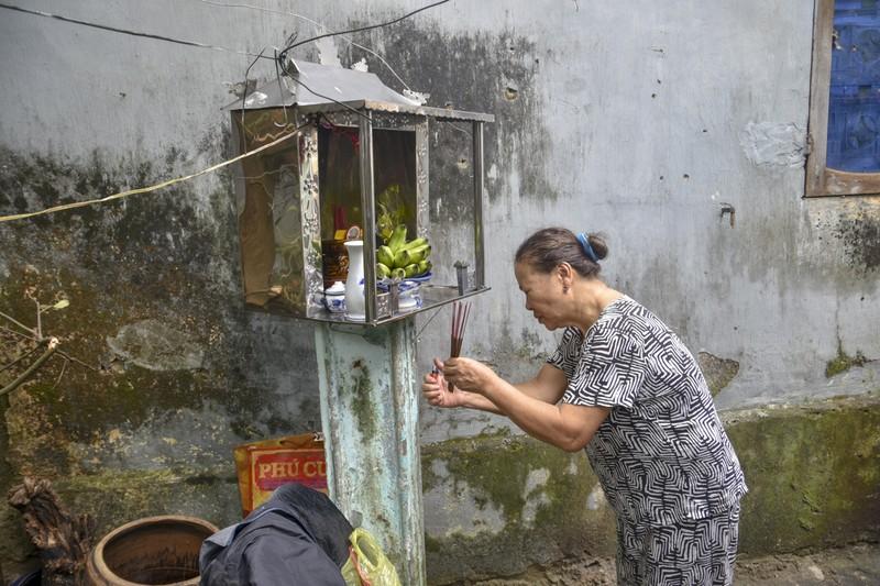 Người dân dỡ nhà, khép lại chuỗi ngày sống 'treo' trên di tích - ảnh 5