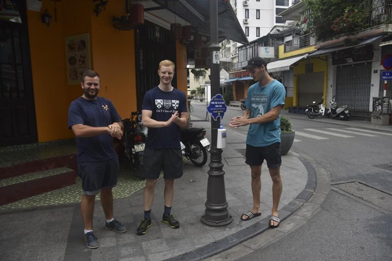 Thừa Thiên-Huế đóng cửa điểm massage, rạp phim phòng COVID-19 - ảnh 1
