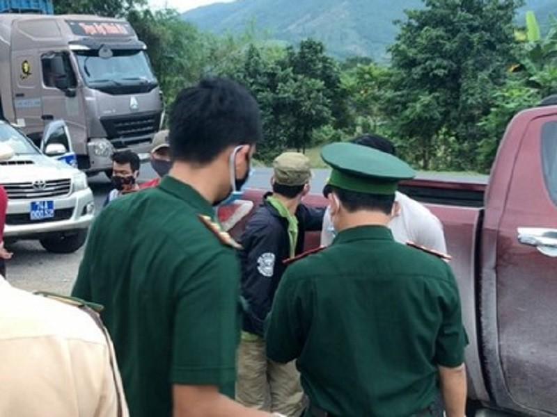 Quảng Trị: 6 người vượt biên để trốn cách ly - ảnh 1