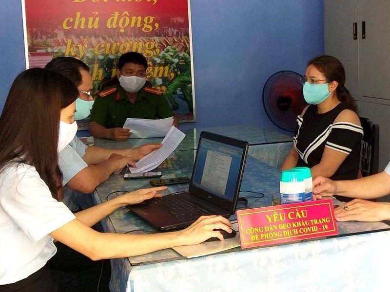 Đăng tin ship bánh, một người ở Huế bị mời lên làm việc - ảnh 1