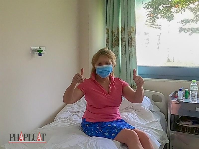 2 người nhiễm COVID-19 đang điều trị ở Huế đã âm tính lần 2 - ảnh 1