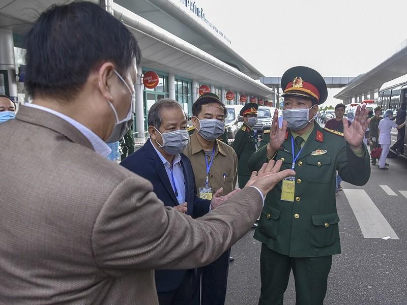 Thừa Thiên - Huế: Cơ sở nào được hoạt động từ 16-4? - ảnh 1