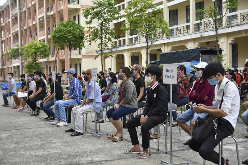 Thừa Thiên-Huế đã có lịch đi học trở lại của học sinh các cấp - ảnh 2