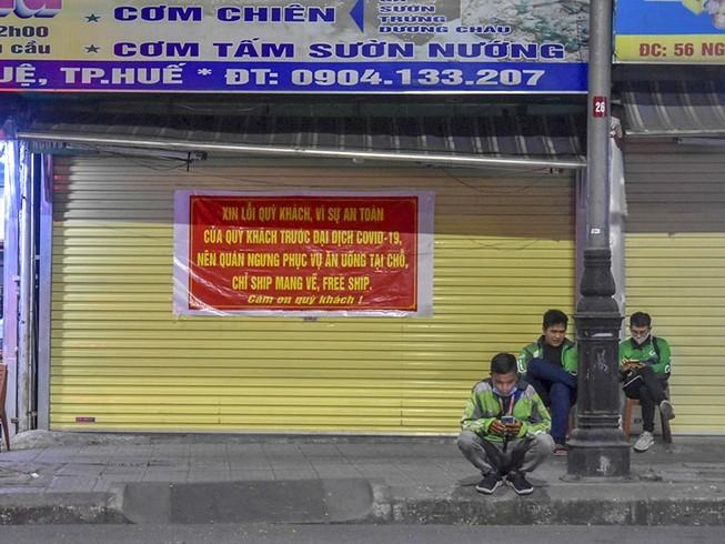 Thừa Thiên-Huế: Các cơ sở nào tiếp tục dừng hoạt động? - ảnh 1