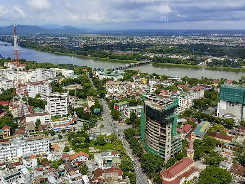 Huế muốn lên thành phố trực thuộc trung ương vào năm 2021 - ảnh 1