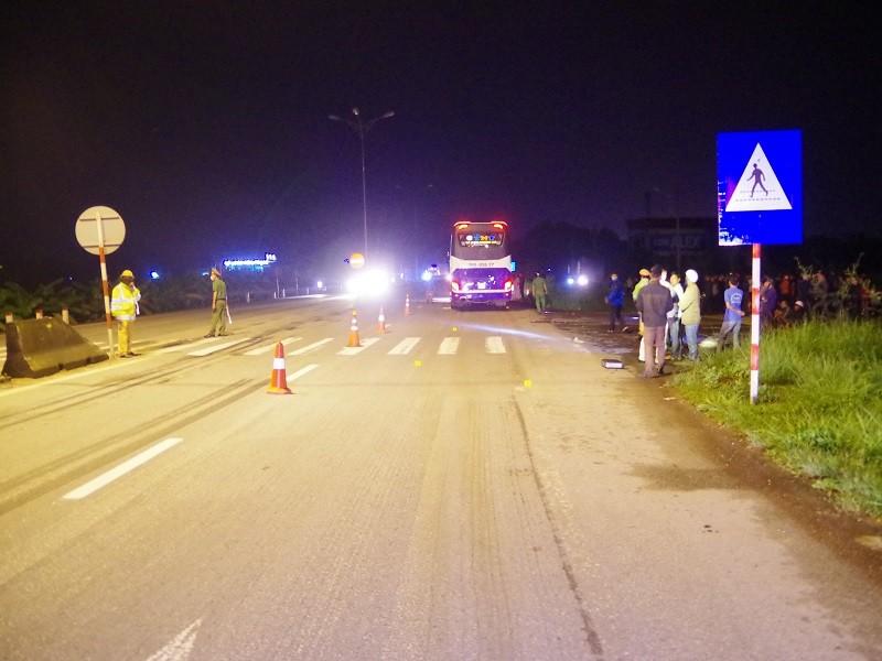 4 tai nạn, 3 người chết tại một đoạn đường ở Huế - ảnh 1