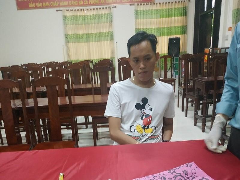 Phá đường dây buôn bán ma túy tại Thừa Thiên-Huế - ảnh 1