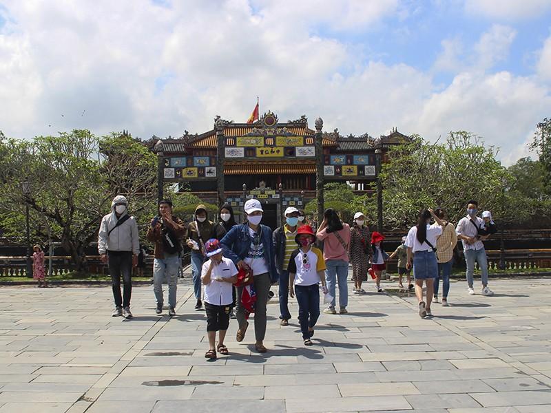 Huế tổ chức diễn đàn du lịch nhằm vực dậy kinh tế sau dịch - ảnh 2