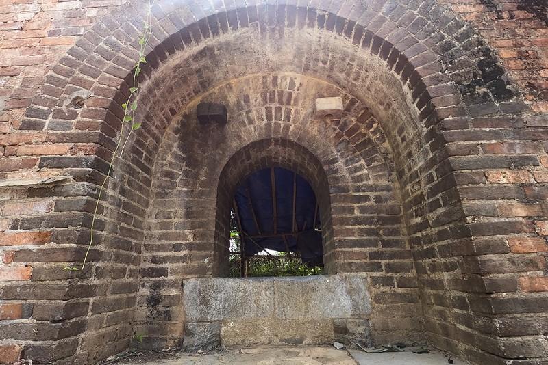 Thông tin mới về việc 'phát hiện' 2 cổng thành ở cố đô Huế - ảnh 2