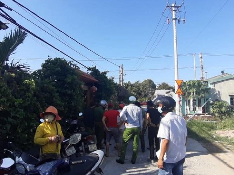 21 người Trung Quốc ở Quảng Nam âm tính với COVID-19 - ảnh 1