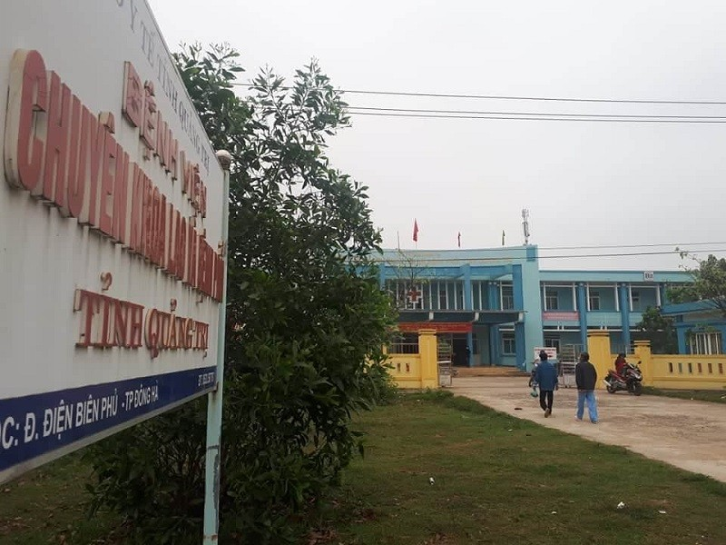 Bệnh nhân 749 nhiễm COVID-19 ở Quảng Trị từng dự đám cưới - ảnh 1
