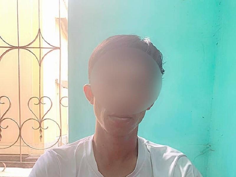 1 nữ giáo viên ở Quảng Bình bị quay phim lén trong nhà tắm - ảnh 1