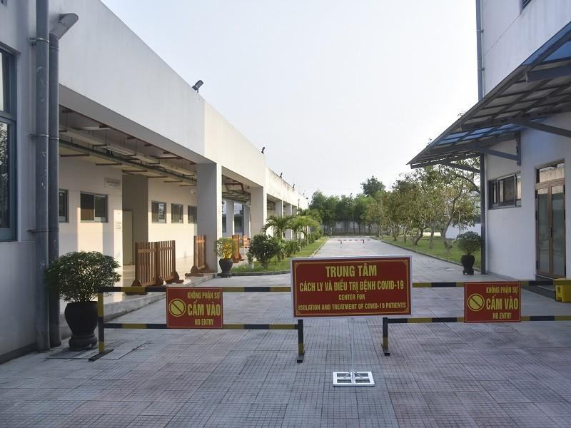 Quảng Trị muốn chuyển BN 832 vào Huế điều trị - ảnh 1