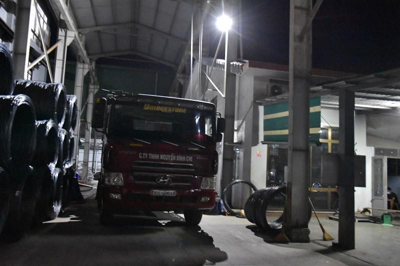 3 tài xế ở Quảng Nam nhưng khai Bình Định để chở hàng ra Huế - ảnh 2