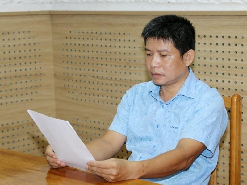 Khởi tố chủ xe vụ tai nạn 15 người chết ở Quảng Bình - ảnh 1