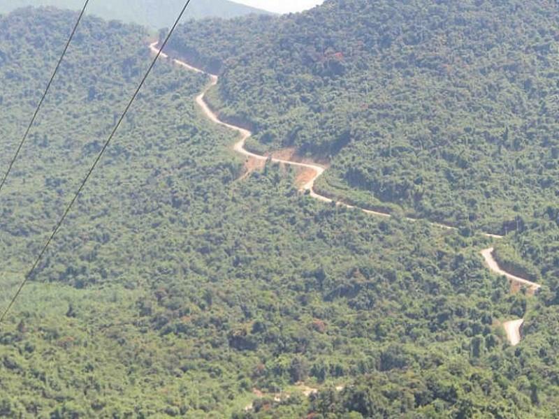 Vụ thủy điện Rào Trăng 3: Đang liên hệ trực thăng để bay vào - ảnh 1