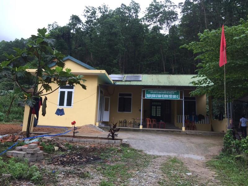 Ảnh: Sạt lở đất ở Trạm bảo vệ rừng 67, 13 người mất tích - ảnh 10