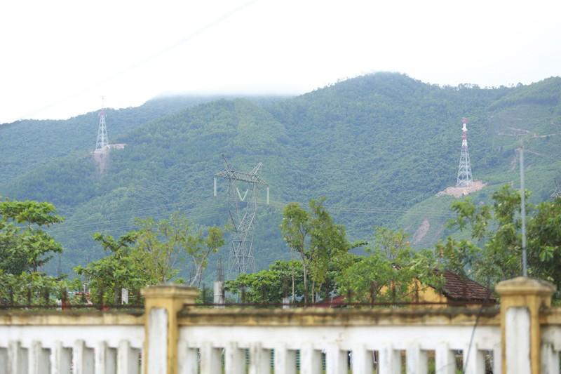 Thủy điện Rào Trăng: Khẩn trương cứu hộ trước khi trời trở mưa - ảnh 10