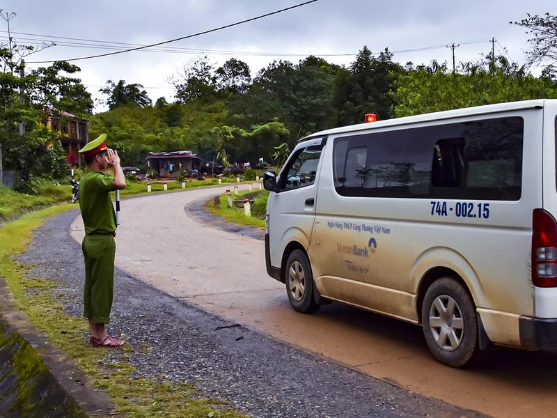 49 người chết do mưa lũ ở Quảng Trị - ảnh 1