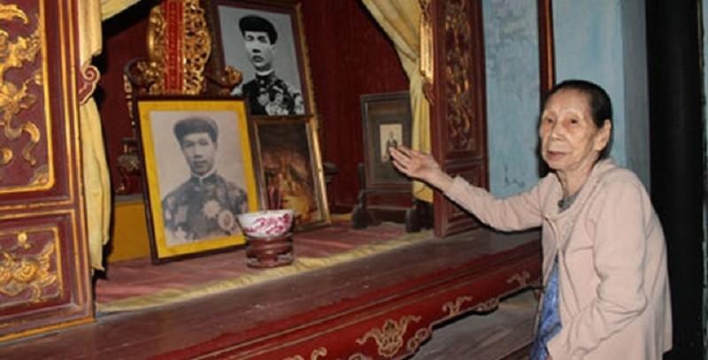 Cung nữ cuối cùng của triều Nguyễn qua đời, thọ 102 tuổi - ảnh 1