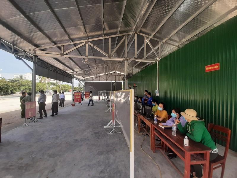 Thừa Thiên - Huế siết chặt nhiều hoạt động từ 12 giờ ngày 12-8 - ảnh 1