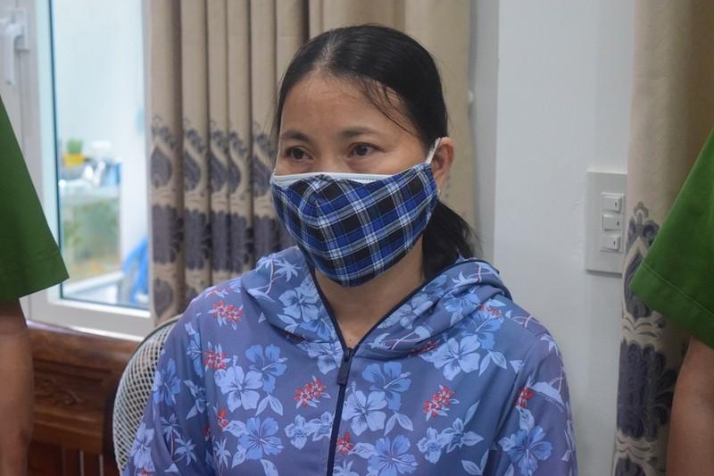 1 phụ nữ Thừa Thiên - Huế lừa đảo hơn 33 tỉ đồng - ảnh 1