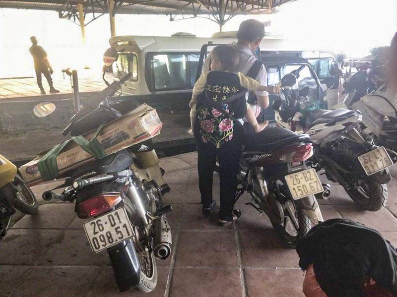 Thừa Thiên - Huế: Sẽ xử phạt người tự ý rời vùng đang Chỉ thị 16 về quê - ảnh 3