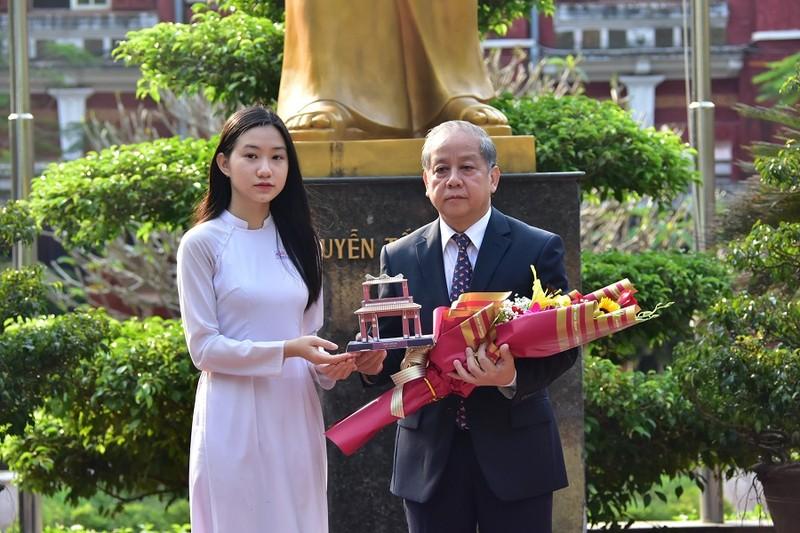 Thừa Thiên-Huế phản hồi việc 'Chủ tịch tỉnh không tiếp dân trong 18 tháng' - ảnh 1