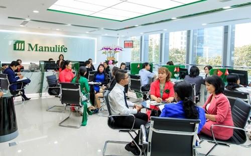 Năm 2015, Manulife Việt Nam tăng trưởng kỷ lục 69% - ảnh 1