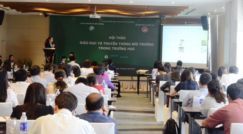 Suntory PepsiCo Việt Nam và nỗ lực bảo vệ môi trường - ảnh 3