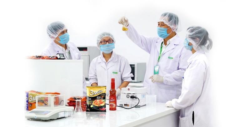 Công nghệ sản xuất mì gói chất lượng - ảnh 1