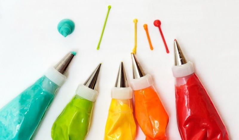 Hiểu đúng về màu tổng hợp dùng trong thực phẩm - ảnh 2