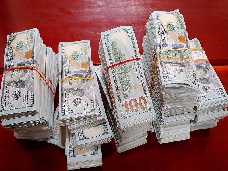 Sẽ sung công 470.000 USD nếu không ai đến nhận - ảnh 1