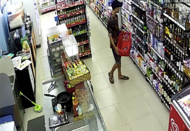 Nhóm thiếu niên gây ra 11 vụ cướp ở cửa hàng tiện lợi - ảnh 1