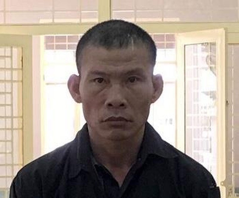 5 năm tù cho kẻ trói, đánh vợ cũ đến ngất xỉu - ảnh 1