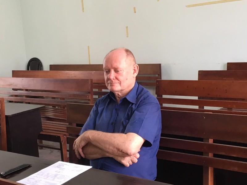 Đòi bồi thường danh dự: Người nước ngoài thua kiện Việt Kiều  - ảnh 1
