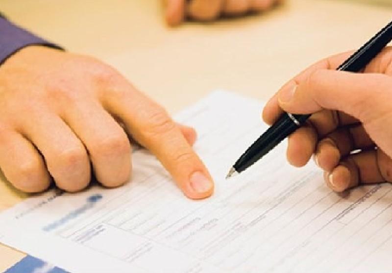 Lưu ý quan trọng trong việc chứng thực chữ ký  - ảnh 1