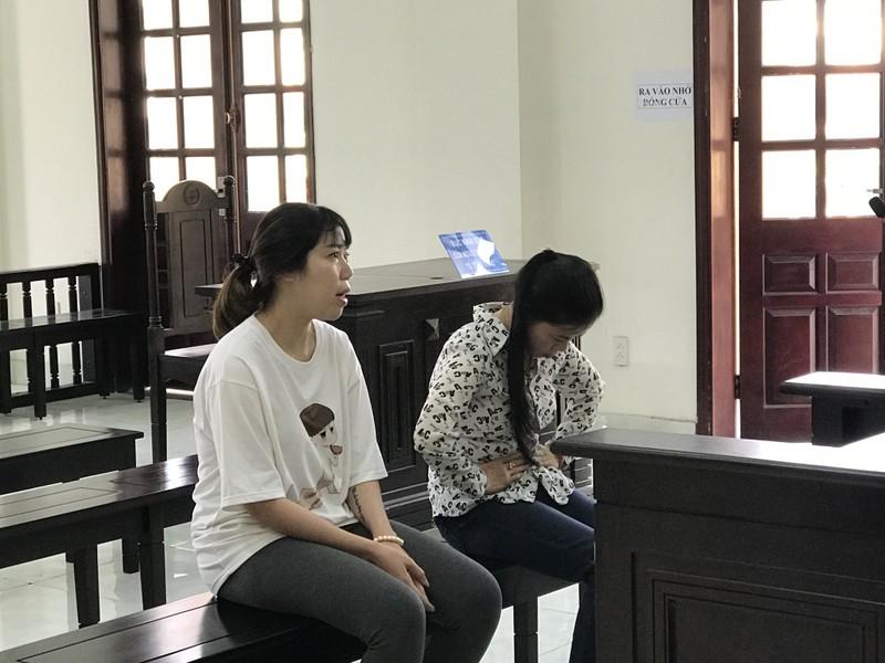Ngày mai xử phúc thẩm vụ chứa mại dâm ở Bình Chánh - ảnh 1