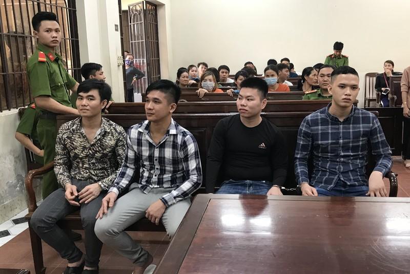 Tòa nghị án kéo dài, công an bất ngờ bắt được chủ mưu - ảnh 1