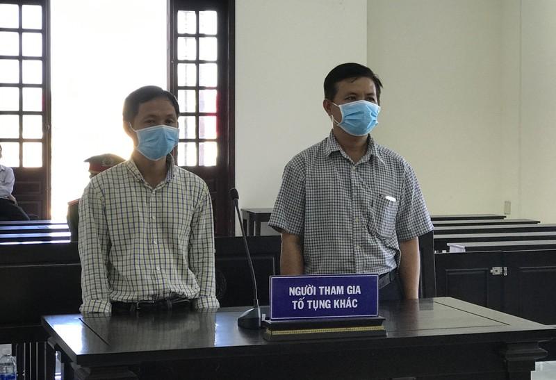 Tòa hoãn xử vì KSV trùng lịch, bị cáo mổ ung thư - ảnh 2