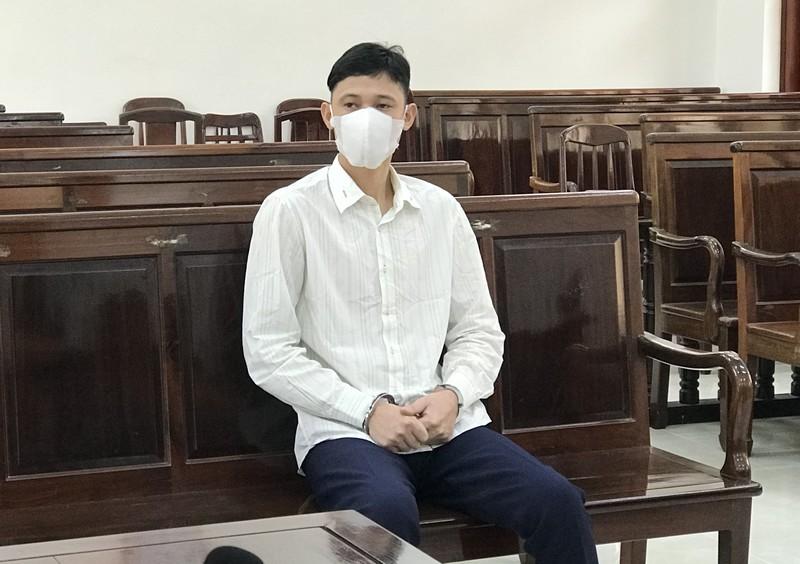 Sát hại cha của người yêu cũ ngay tại nhà nạn nhân: 16 năm tù - ảnh 1