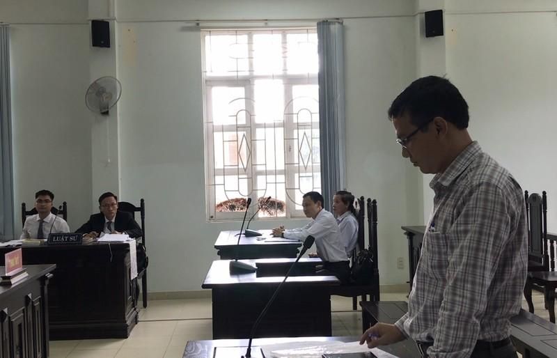 Hành khách đã chết thua kiện nhà xe Phương Trang - ảnh 1