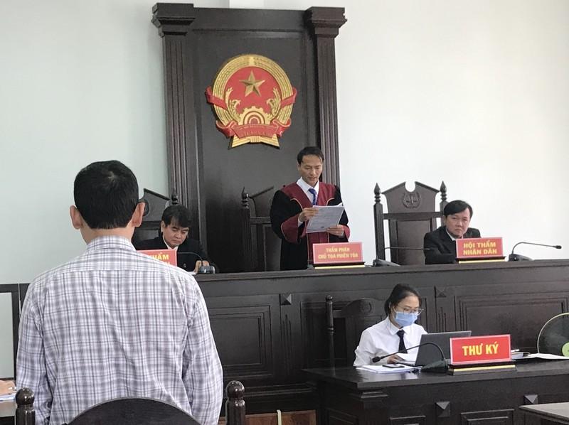 Nhà xe Phương Trang tiếp tục bị đòi bồi thường - ảnh 2