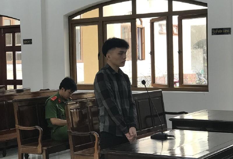 Lãnh án tù chung thân vì 100 triệu đồng tiền công - ảnh 1
