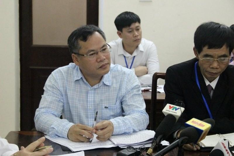 Nóng: Lập chuyên án vụ chủ tịch Bắc Ninh bị đe dọa - ảnh 2