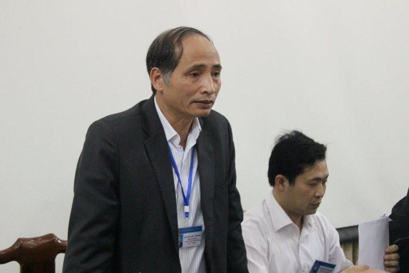 Nóng: Lập chuyên án vụ chủ tịch Bắc Ninh bị đe dọa - ảnh 3