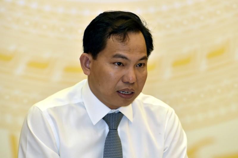 Số phận tới đây của các mỏ titan ở Bình Thuận sẽ ra sao? - ảnh 1