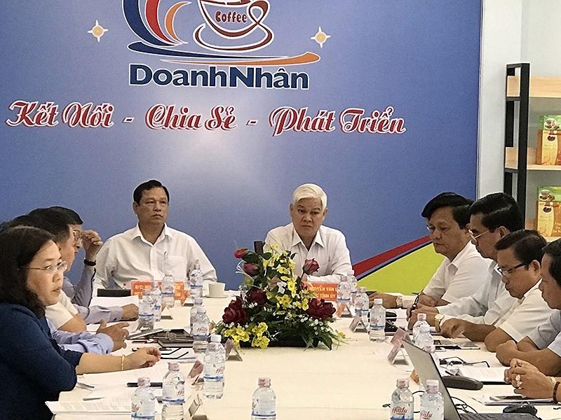 Bình Phước tiếp tục CCHC phục vụ người dân, doanh nghiệp - ảnh 1